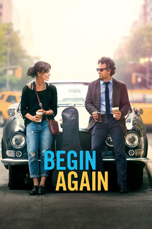 ดูหนังออนไลน์ฟรี Begin Again (2013) เพราะรัก คือเพลงรัก