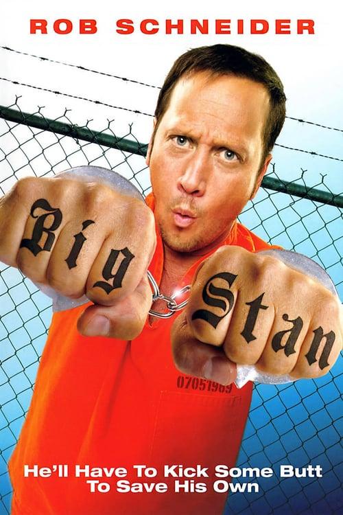 ดูหนังออนไลน์ฟรี Big Stan (2007) พี่บิ๊กเบิ้ม ขอทีอย่าแหยม