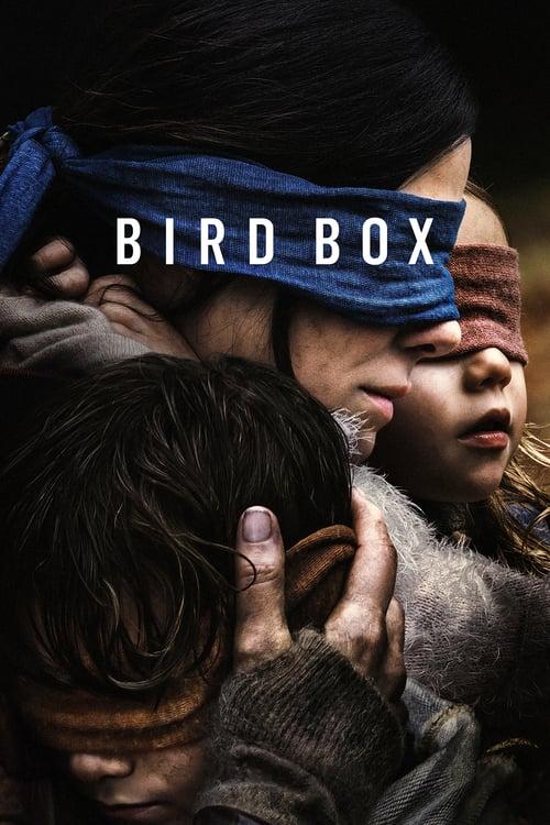 ดูหนังออนไลน์ฟรี Bird Box (2018) มอง อย่าให้เห็น