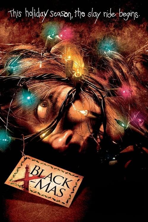 ดูหนังออนไลน์ฟรี Black Christmas 1 (2006) คริสต์มาสเชือดสยอง ภาค 1