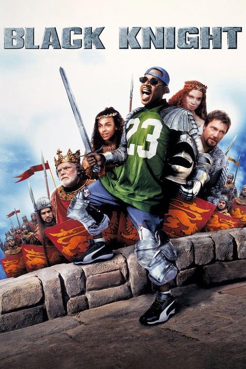 ดูหนังออนไลน์ฟรี Black Knight (2001) อัศวินต่อมหลุดหลงยุค