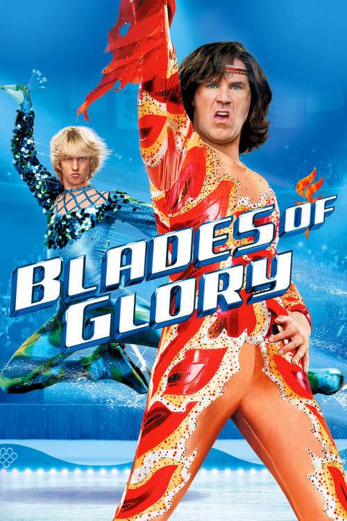 ดูหนังออนไลน์ฟรี Blades of Glory (2007) คู่สเก็ต…ลีลาสะเด็ดโลก