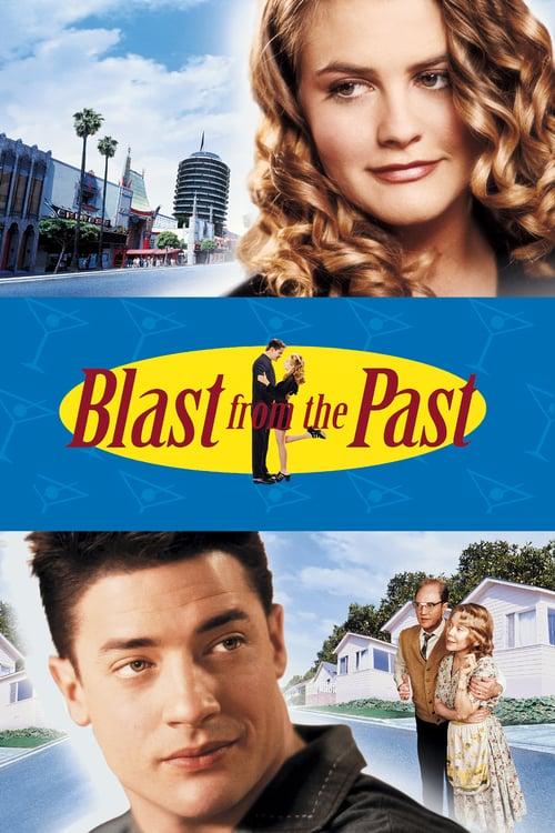 ดูหนังออนไลน์ฟรี Blast From The Past (1999) มนุษย์หลุมหลบภัยบ้าหลุดโลก