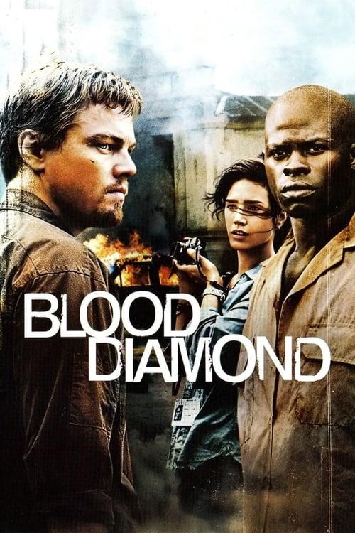 ดูหนังออนไลน์ฟรี Blood Diamond (2006) เทพบุตรเพชรสีเลือด