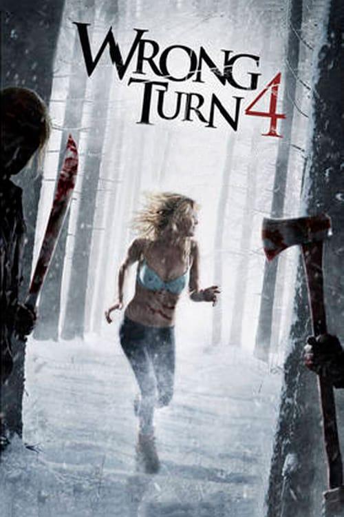 ดูหนังออนไลน์ฟรี Wrong Turn 4: Bloody Beginnings (2011) ปลุกโหดโรงเชือดสยอง