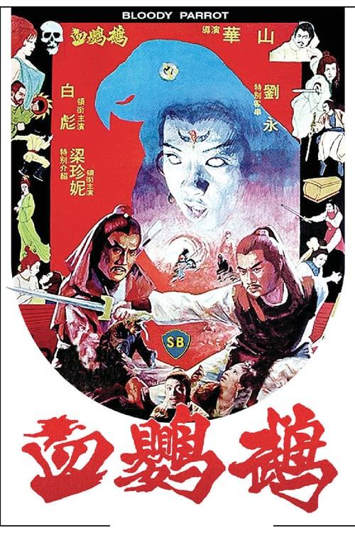 ดูหนังออนไลน์ฟรี Bloody Parrot (1981) อิทธิฤทธินกแก้วแดง