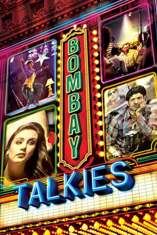 ดูหนังออนไลน์ฟรี Bombay Talkies (2013) บอมเบย์ ทอล์คกี้