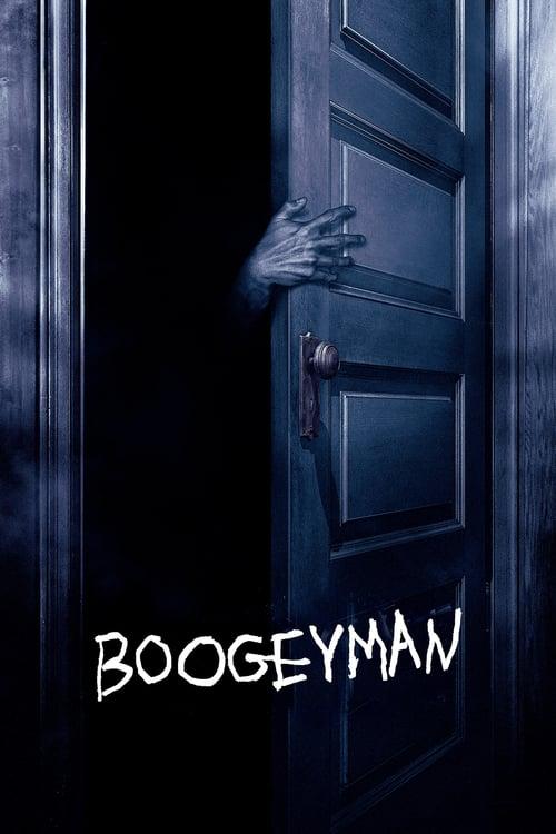 ดูหนังออนไลน์ฟรี Boogeyman (2005) บูกี้แมน ปลุกตำนานสัมผัสสยอง