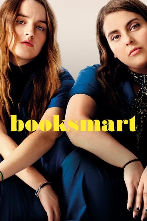 ดูหนังออนไลน์ฟรี Booksmart (2019) เด็กเรียนซ่าส์ ขอเกรียนบ้าวันเรียนจบ [ซับไทย]