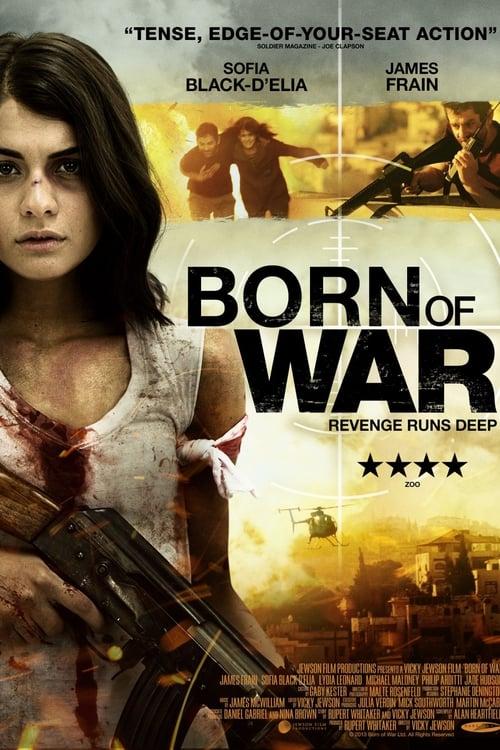 ดูหนังออนไลน์ฟรี Born Of War (2013)
