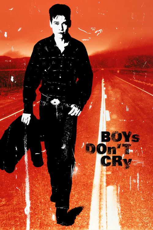 ดูหนังออนไลน์ฟรี Boys Don't Cry (1999) ผู้ชายนี่หว่า ยังไงก็ไม่ร้องไห้
