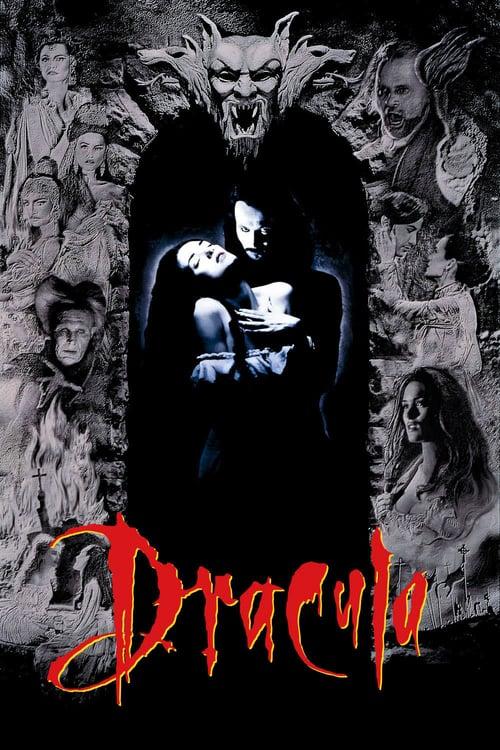 ดูหนังออนไลน์ฟรี Bram Stoker's Dracula (1992) ดูดเขี้ยวจมยมทูตผีดิบ