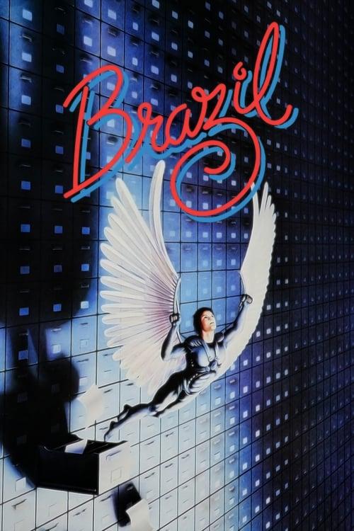 ดูหนังออนไลน์ฟรี Brazil (1985) บราซิล แหกกฏศตวรรษ