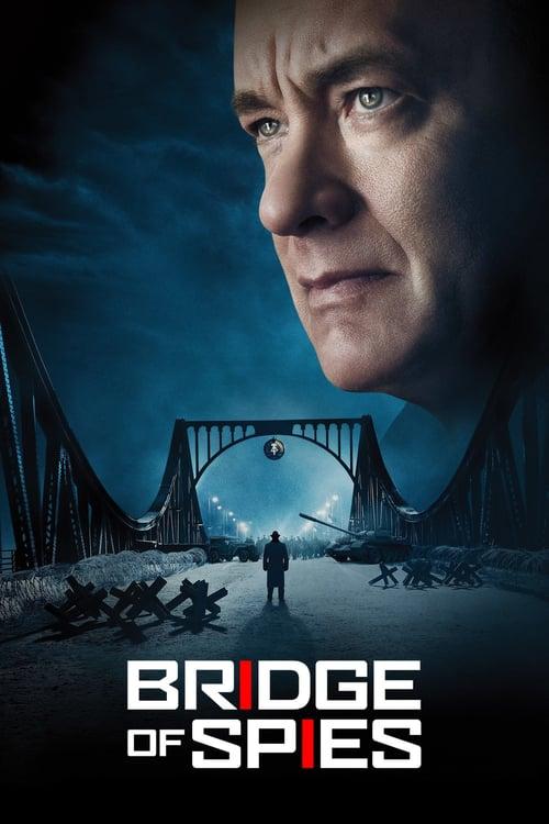 ดูหนังออนไลน์ฟรี Bridge of Spies (2015) จารชนเจรจาทมิฬ