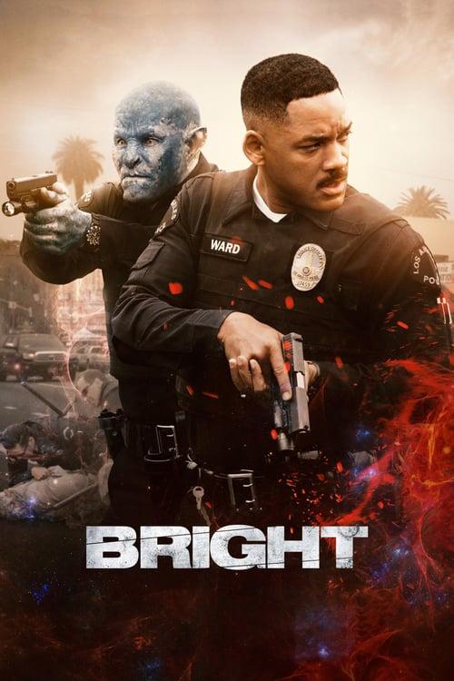 ดูหนังออนไลน์ฟรี Bright (2017) ไบรท์
