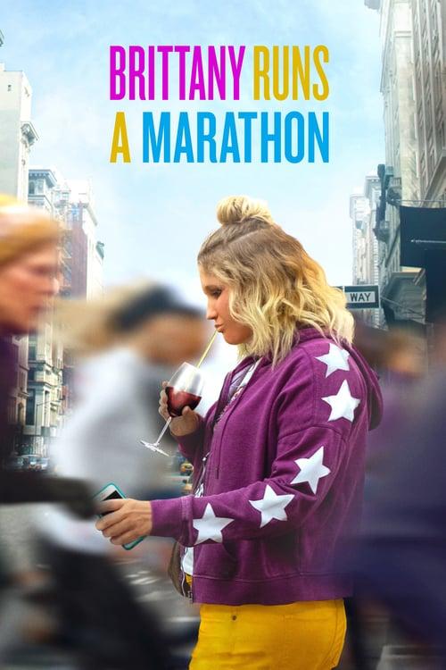 ดูหนังออนไลน์ฟรี Brittany Runs a Marathon (2019) บริตตานีวิ่งมาราธอน (ซับไทย)