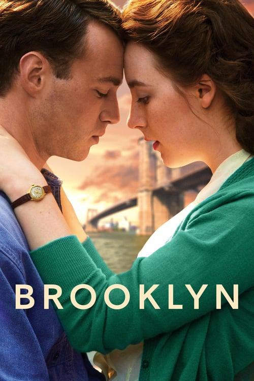 ดูหนังออนไลน์ฟรี Brooklyn (2015) บรูคลิน