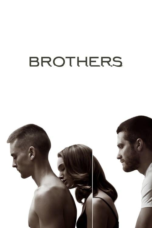 ดูหนังออนไลน์ฟรี Brothers (2009) เจ็บเกินธรรมดา