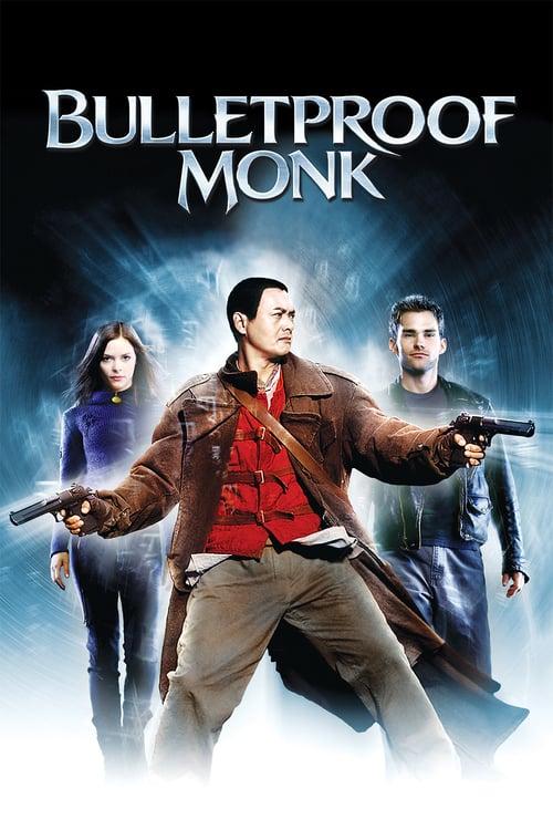 ดูหนังออนไลน์ฟรี Bulletproof Monk (2003) คัมภีร์หยุดกระสุน
