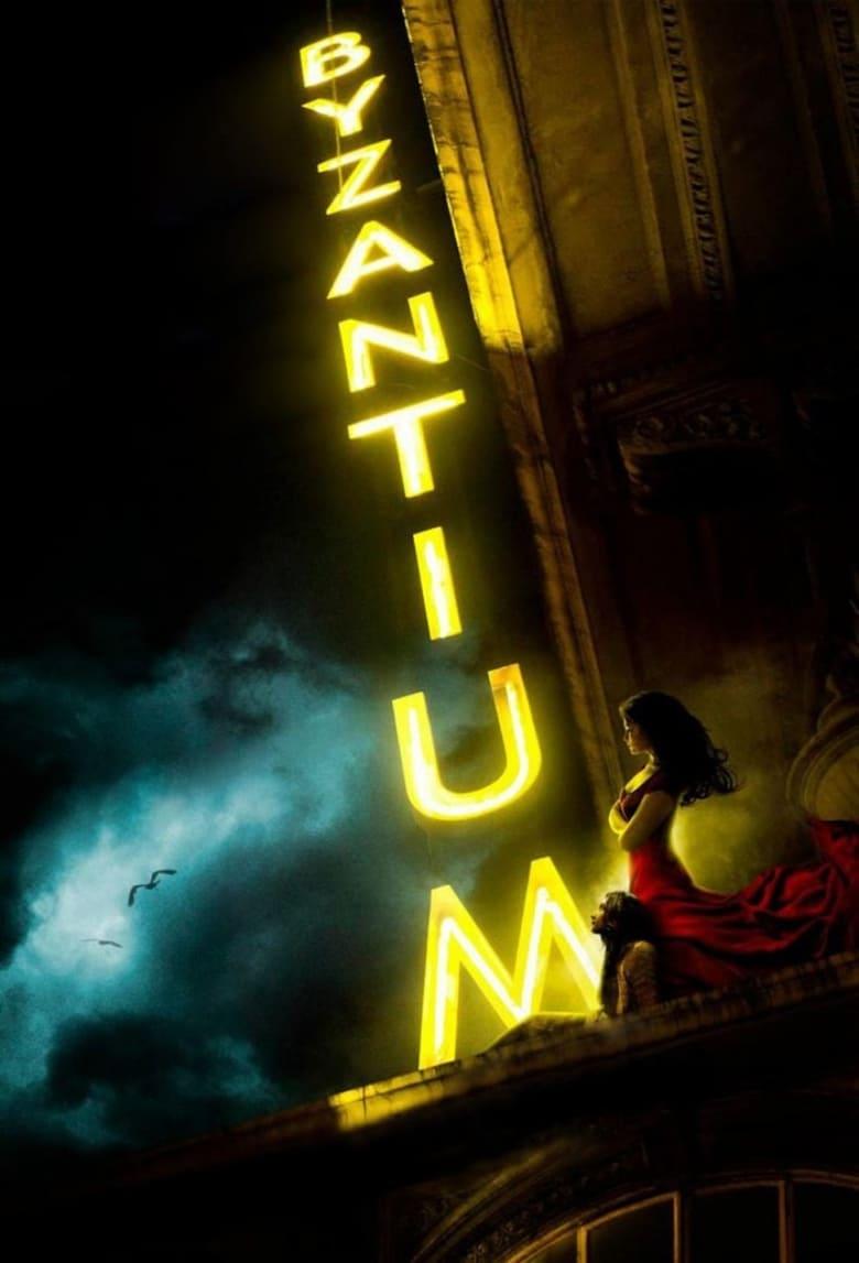 ดูหนังออนไลน์ฟรี Byzantium (2012) ไบแซนเทียม ล่าแวมไพร์อมตะ