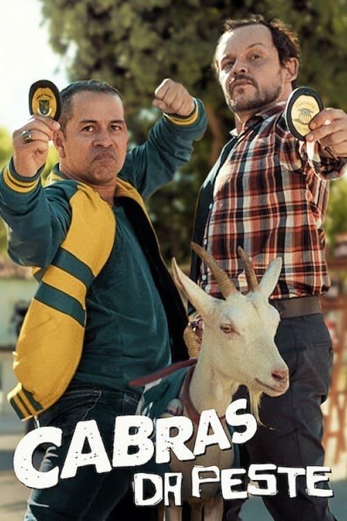 ดูหนังออนไลน์ฟรี Cabras da Peste (2021) คู่ยุ่งตะลุยหาแพะ
