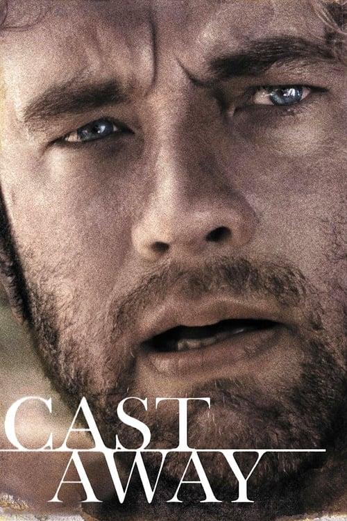 ดูหนังออนไลน์ฟรี Cast Away (2000) คนหลุดโลก