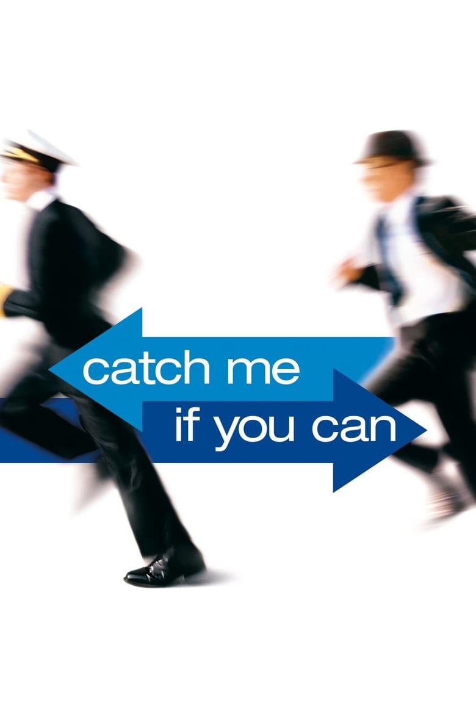 ดูหนังออนไลน์ฟรี Catch Me If You Can (2002) จับให้ได้ ถ้านายแน่จริง