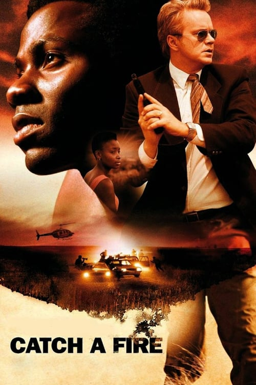 ดูหนังออนไลน์ฟรี Catch a Fire (2006) แผนล้างเลือด เชือดคนดิบ