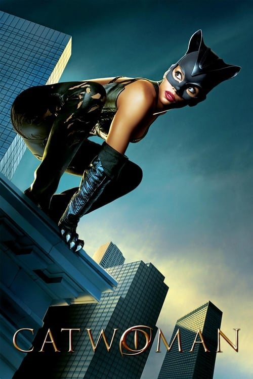 ดูหนังออนไลน์ฟรี Catwoman (2004) แคตวูแมน