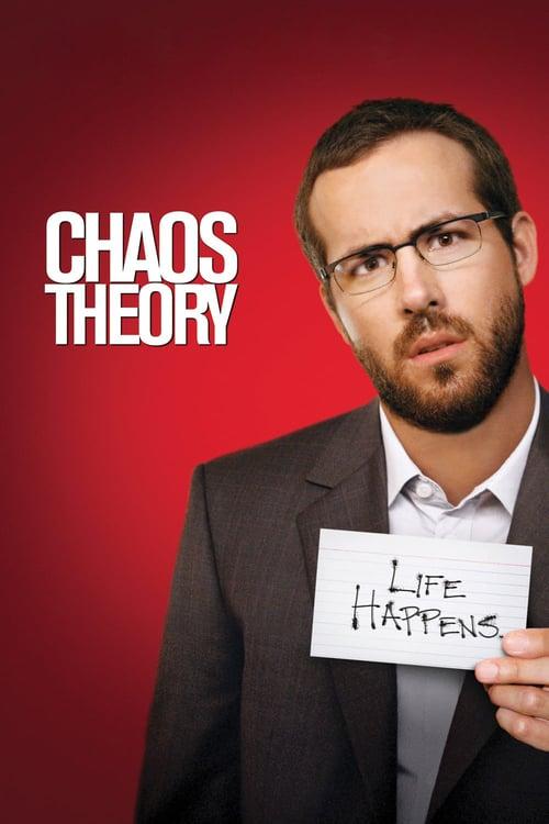ดูหนังออนไลน์ฟรี Chaos Theory (2008) ทฤษฎีแห่งความวายป่วง
