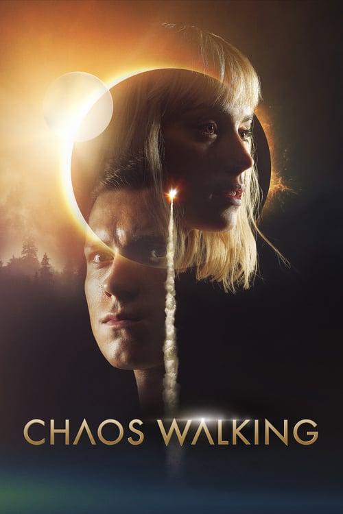 ดูหนังออนไลน์ฟรี Chaos Walking (2021) จิตปฏิวัติโลก