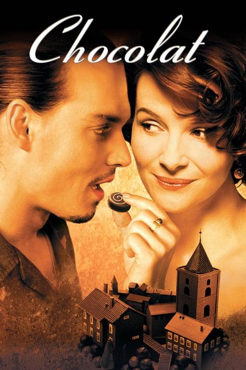 ดูหนังออนไลน์ฟรี Chocolat (2000) หวานนักรักช็อคโกแลต