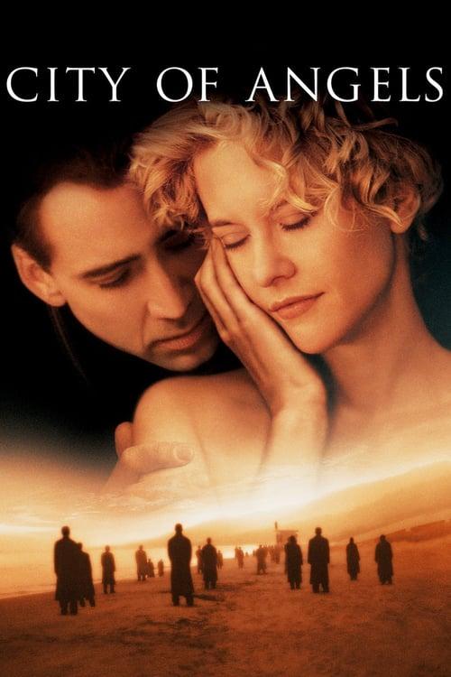 ดูหนังออนไลน์ฟรี City of Angels (1998) สัมผัสรักจากเทพ เสพซึ้งถึงวิญญาณ