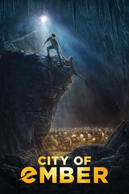 ดูหนังออนไลน์ฟรี City of Ember (2018) กู้วิกฤติมหานครใต้พิภพ