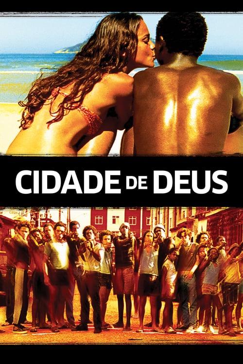 ดูหนังออนไลน์ฟรี City of God (2002) เมืองคนเลวเหยียบฟ้า