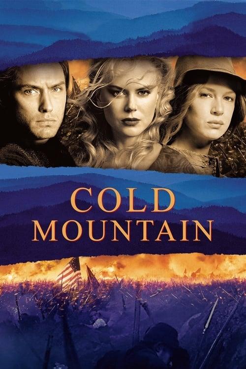 ดูหนังออนไลน์ฟรี Cold Mountain (2003) วิบากรัก สมรภูมิรบ