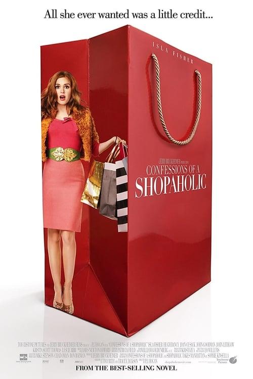 ดูหนังออนไลน์ฟรี Confessions Of A Shopaholic (2009) เสน่ห์รักสาวนักช้อป