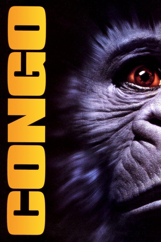 ดูหนังออนไลน์ฟรี Congo (1995) คองโก มฤตยูหยุดนรก