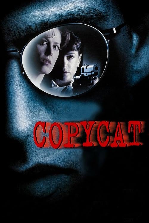 ดูหนังออนไลน์ฟรี Copycat (1995) ลอกสูตรฆ่า