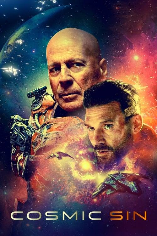 ดูหนังออนไลน์ฟรี Cosmic Sin (2021) คนอึดลุยเอเลี่ยน