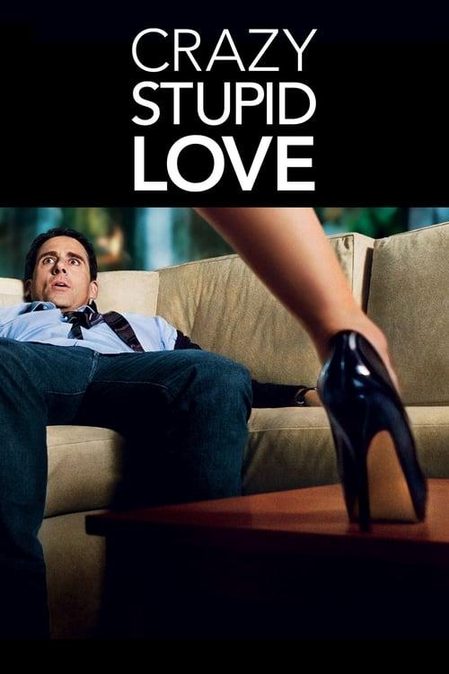 ดูหนังออนไลน์ฟรี Crazy Stupid Love (2011) โง่เซ่อบ้า เพราะว่าความรัก