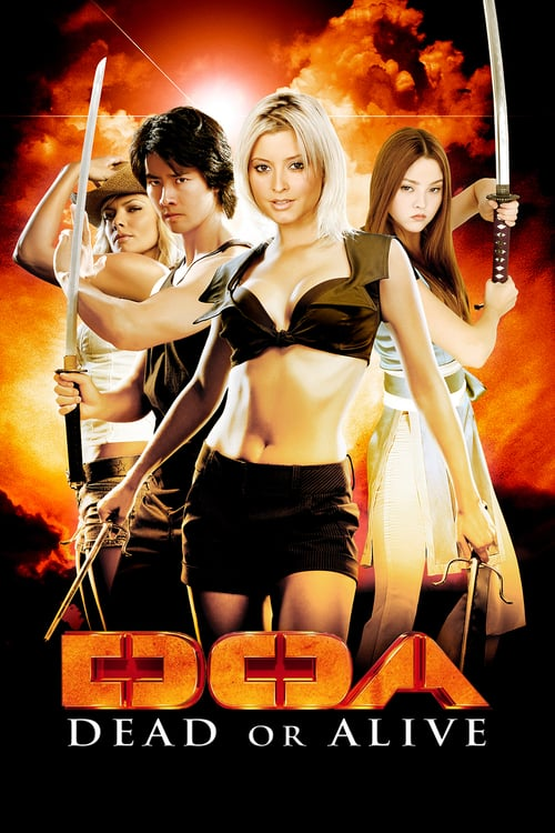 ดูหนังออนไลน์ฟรี D.O.A Dead or Alive (2006) เปรี้ยว เปรียว ดุ