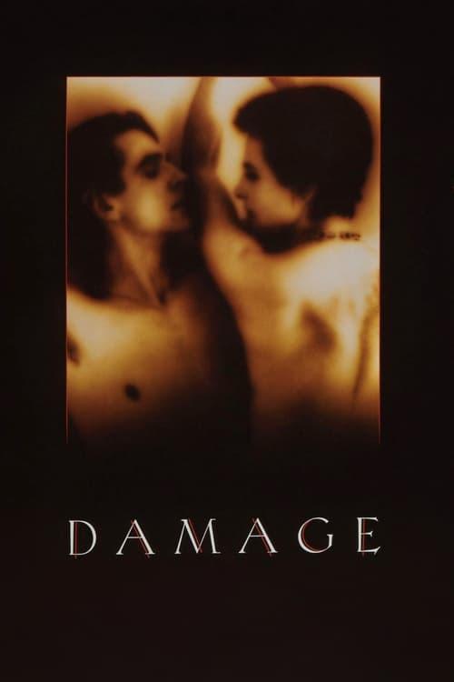 ดูหนังออนไลน์ฟรี Damage (1992) ปรารถนาลึกสุดใจ