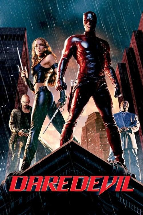 ดูหนังออนไลน์ฟรี Daredevil (2003) แดร์เดฟเวิล มนุษย์อหังการ (ฉบับสมบูรณ์ผู้กำกับสั่งตัดใหม่)