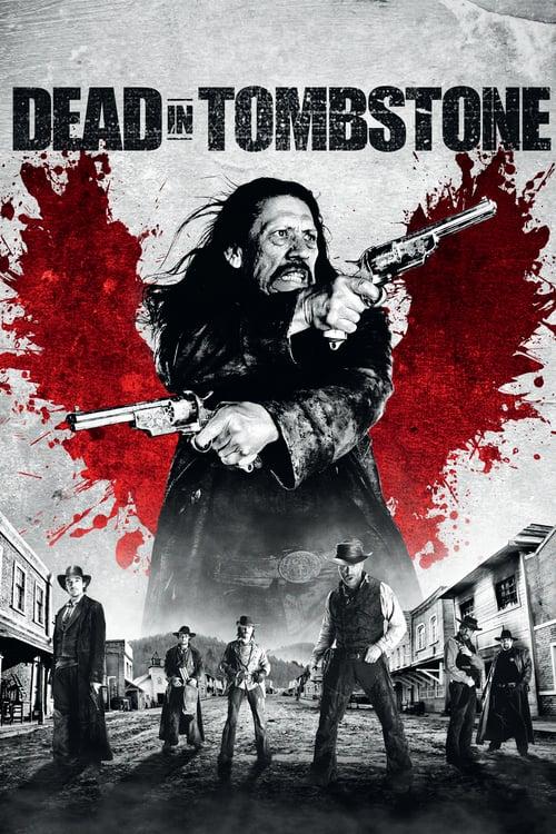 ดูหนังออนไลน์ฟรี Dead In Tombstone (2013) เพชฌฆาตพันธุ์นรก