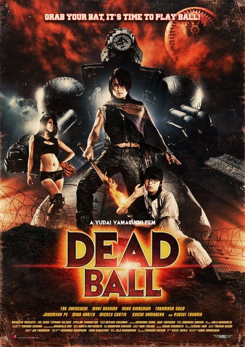 ดูหนังออนไลน์ฟรี Deadball (2011)