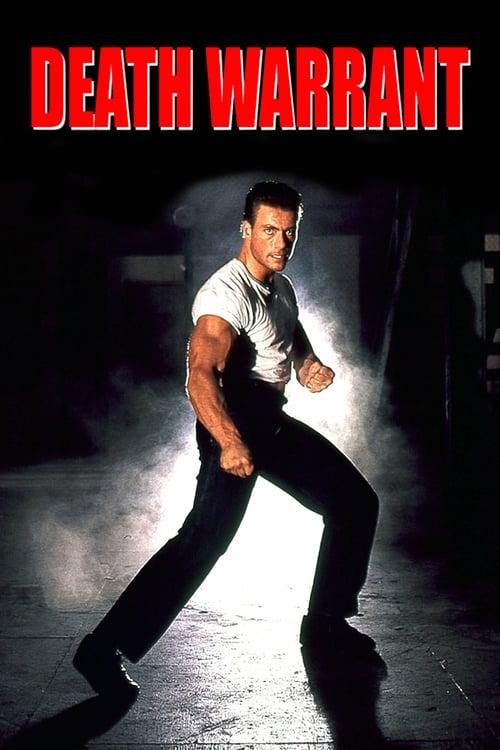 ดูหนังออนไลน์ฟรี Death Warrant (1990)