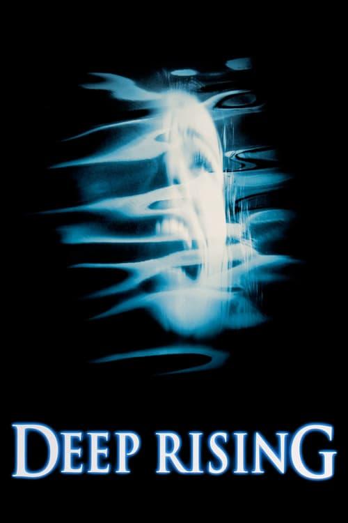 ดูหนังออนไลน์ฟรี Deep Rising (1998) เลื้อยทะลวง 20,000 โยชน์