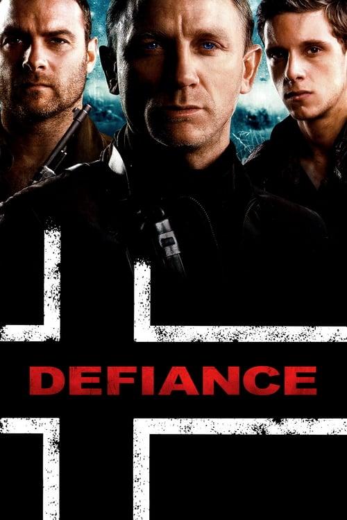 ดูหนังออนไลน์ฟรี Defiance (2008) วีรบุรุษชาติพยัคฆ์