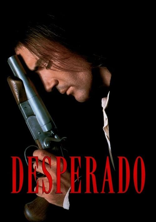 ดูหนังออนไลน์ฟรี Desperado (1995) ไอ้ปืนโตทะลักเดือด